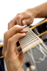 Mesa Guitar Lessons
